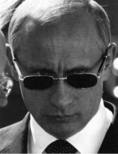 «Vedete, dopo 25 incontri con Putin non mi sento amico e neppure fidanzato, semmai sposato. E' il risultato del lavoro di questi anni»